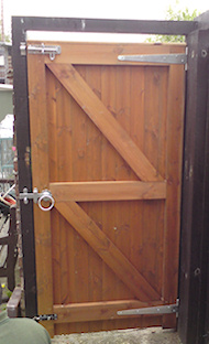 Garden Gate Supply U0026 Installation.